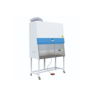 KS-155 BIOLOGICAL SAFETY CABINET (as per class II)