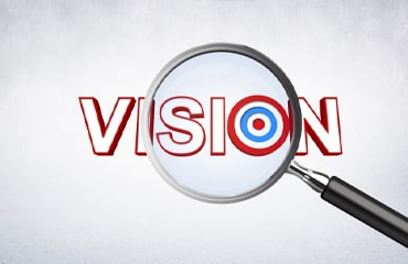 our vision-min