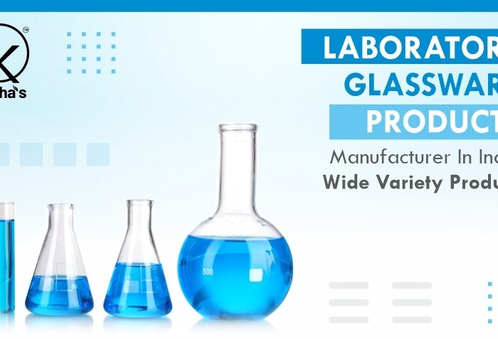 Laboratory Glassware Products Manufacturers in india
